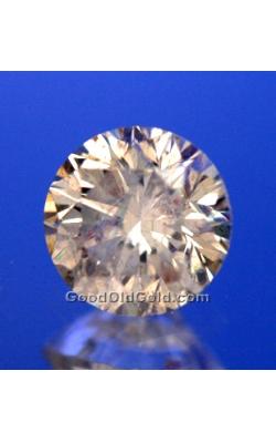 2.05Ct I I3 Round Clarity Enhanced Diamond product image