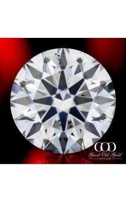 2ct G SI1 Lab Grown Round Diamond product image