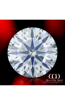 4.50ct E IF Hearts & Arrows Round Amora Gem product image