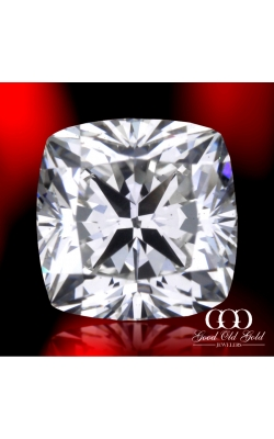 1.88ct HVS2 Cushion Lab Grown DIamond product image