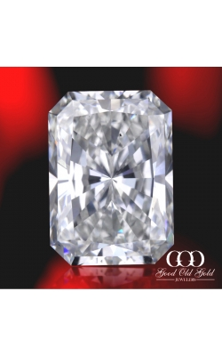 2.02ct FVS2 Radiant Lab Grown DIamond product image