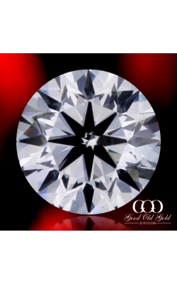 1.5 I VS2 Round Lab Grown DIamond product image