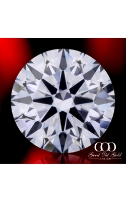 2.73 FVS1 Round Lab Grown DIamond product image