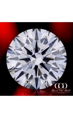 3.21 HVVS2 Round Lab Grown DIamond product image