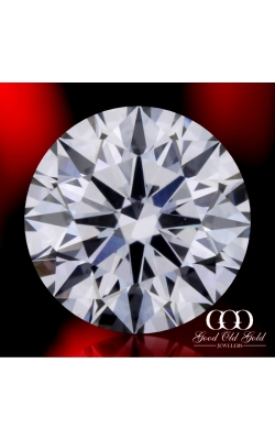1.13 HVS1 Round Lab Grown DIamond product image