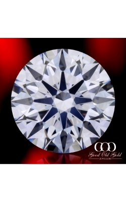 1.09 EVVS2 Round Lab Grown DIamond product image