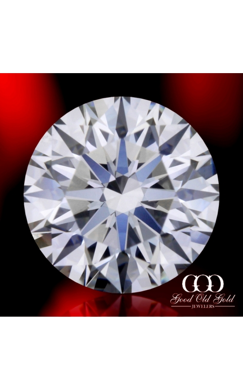 1.54 GVS1 Round Lab Grown DIamond product image