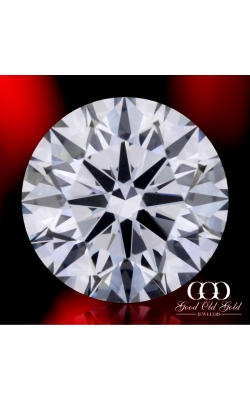 2.04 GVS1 Round Lab Grown DIamond product image