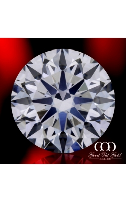 2.02 EVVS2 Round Lab Grown DIamond product image