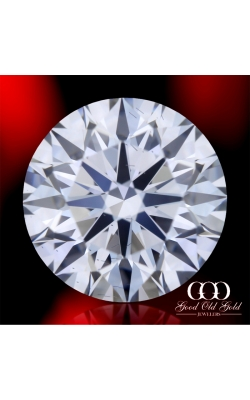 2ct ESI1 Round Lab Grown DIamond product image