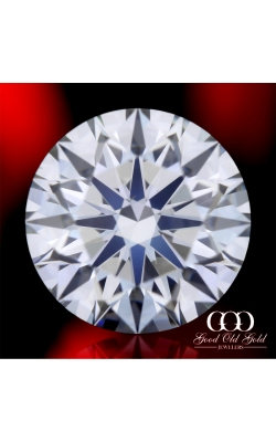 2.01 HVS2 Round Lab Grown DIamond product image
