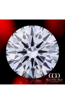 1.6ct GVS1 Round Lab Grown DIamond product image
