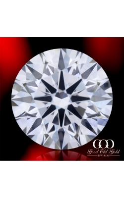 1.51ct DSI1 Round Lab Grown DIamond product image