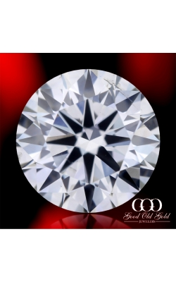 1.5ct HSI1 Round Lab Grown DIamond product image