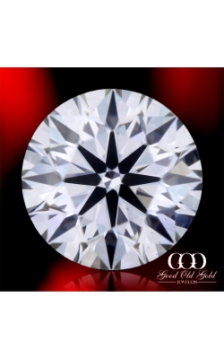 1.01ct H VS2 Round Lab Grown DIamond product image