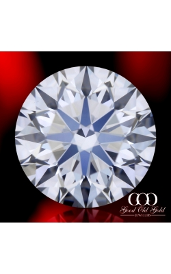 1.30 EVS1 Round Lab Grown DIamond product image