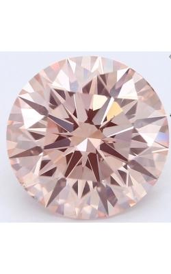 3.01 Round Lab Grown Round Diamond product image
