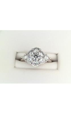 Diamond Fashion Rings  -  Women's's image