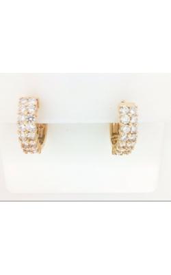 Diamond Earrings's image