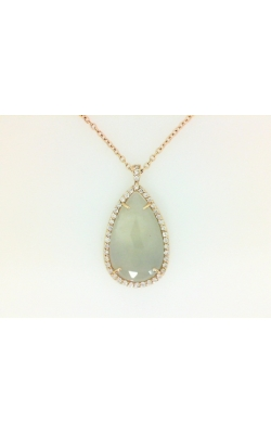 Colored Stone Necklace's image