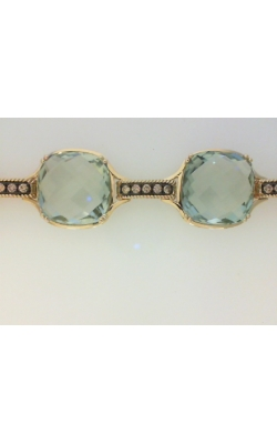 Colored Stone Bracelets's image