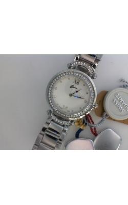est-belair watch steel product image