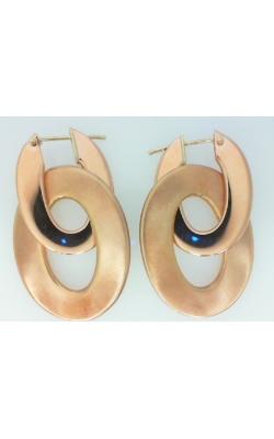 Estate Designer Earrings's image