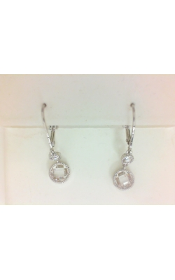 Silver Earrings's image
