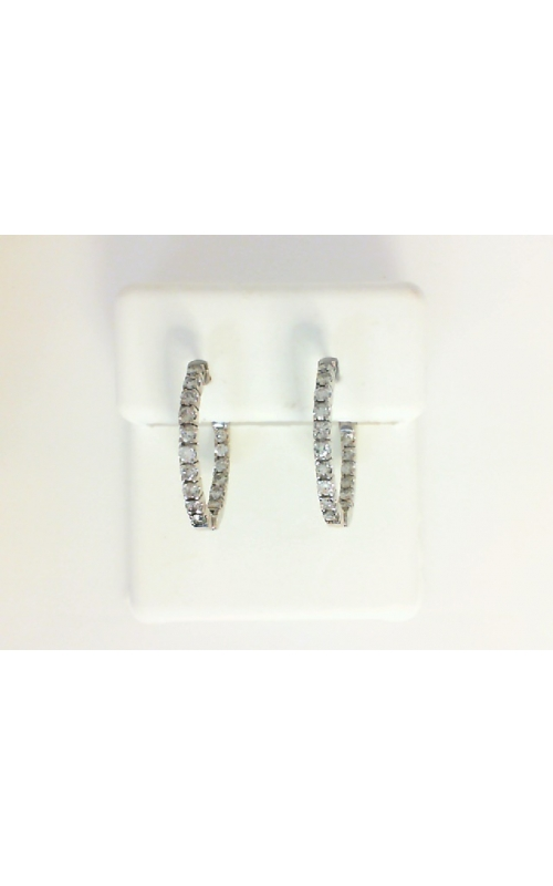 GOG-DIAOVALHOOP1.12CT product image