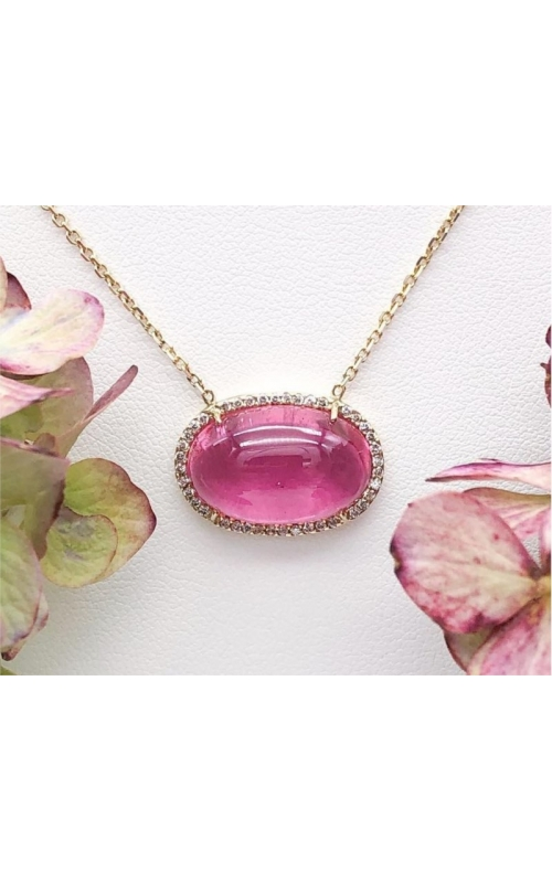 GOG-PINK TOUR PENDENT product image