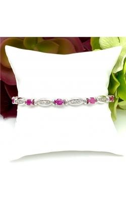 Est Ruby And Diamond Brace product image