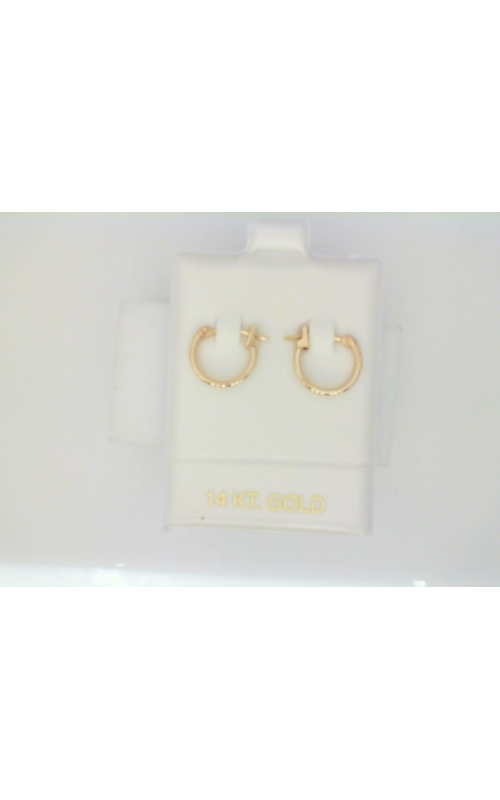 M&J-SMALL HOOPS product image