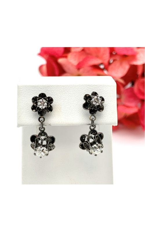 EST-DIAEARRINGS product image