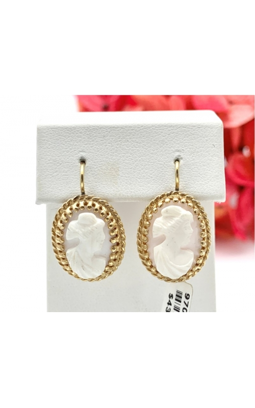 EST-CAMEOEARRINGS product image