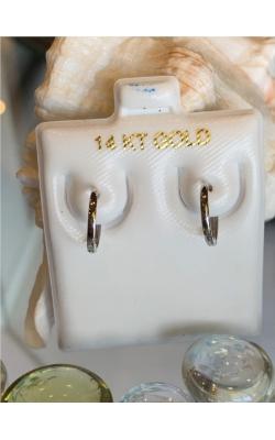 M&J-14KWGBABYHOOPS product image