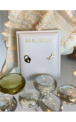 M&J-14KLOCK&KEY product image