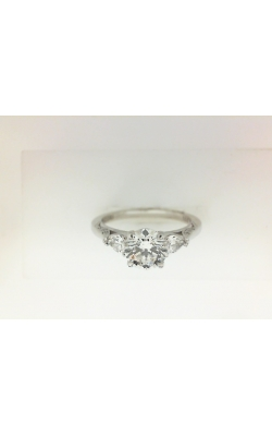 Engagement Rings - Mounting's's image