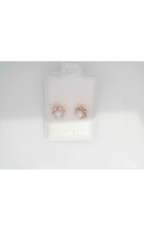 MJ-PEARL BABY EAR product image