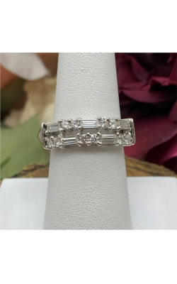 Est-14kt Wedding Band product image