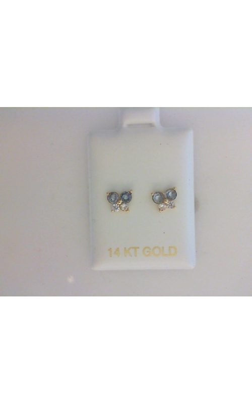 M&J-BUTTERFLYEARR product image