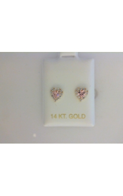 M&J-HEARTEARRINGS product image