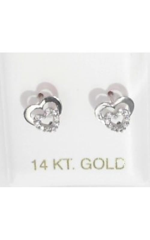 M&J-14KDDHEART product image