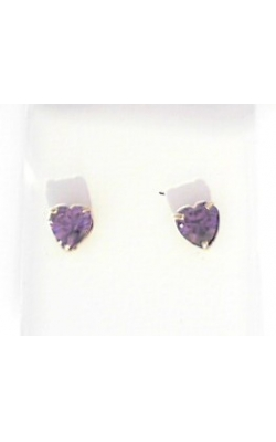M&J-14KAMETHYST product image