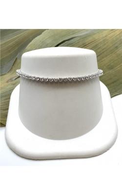 Lab Grown Diamond Bracelet's image