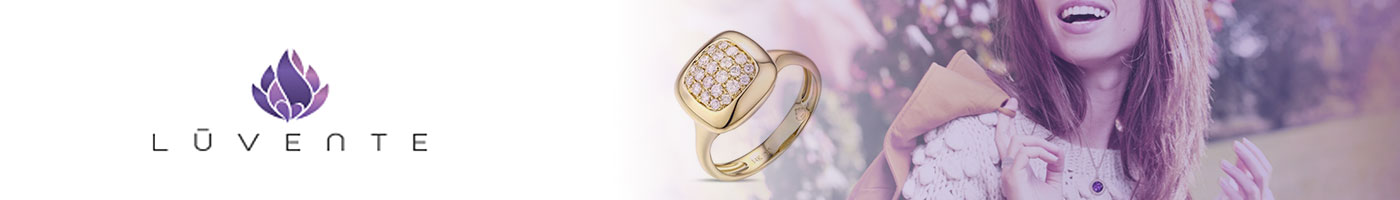 Luvente Fashion Rings