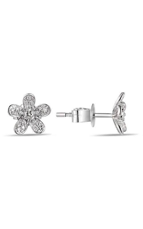 Luvente Earrings E03012-RD.W product image