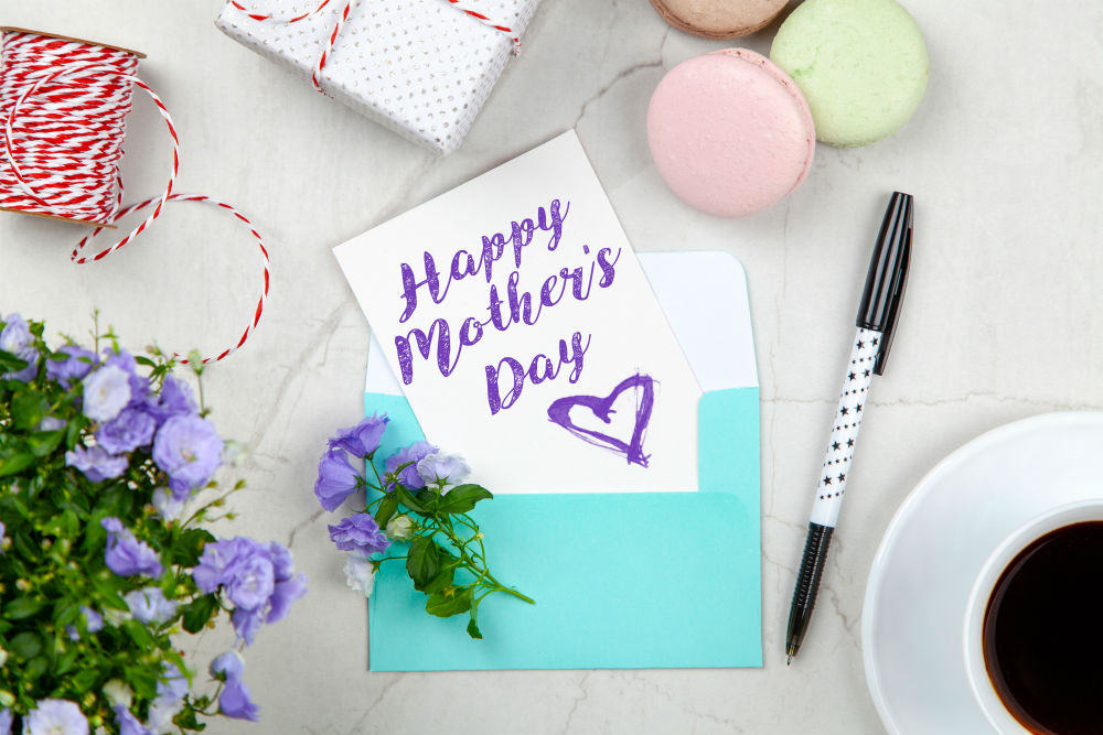 7 Mother's Day Gift Ideas for the Mom!