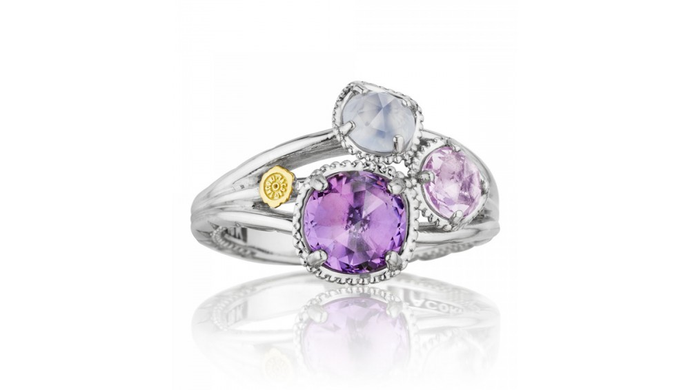 Tacori Gemstone Fashion Ring