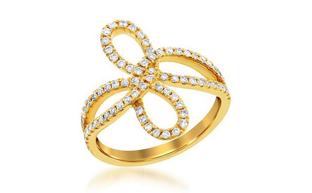 Stuller Gold Fashion Ring