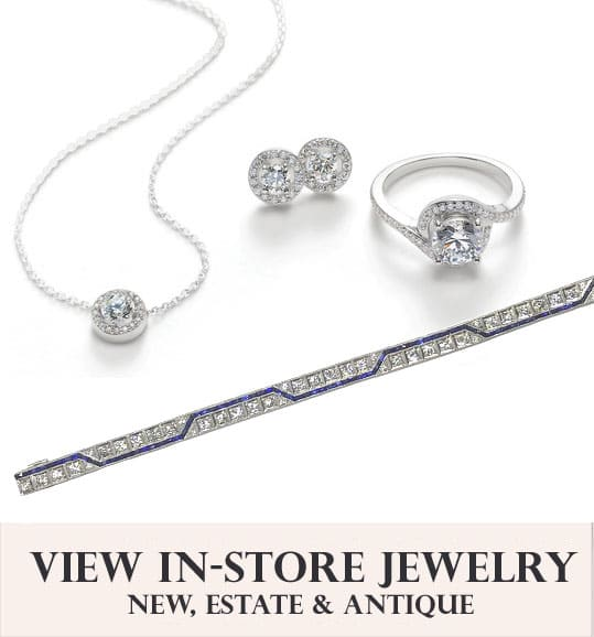 View In Store Jewelry